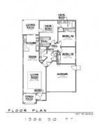 2914   Carlene Place  Listing Photo